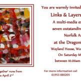 E invite links & layers