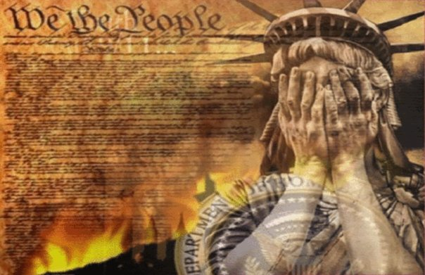 God's Judgement on America | The Way of Escape ...