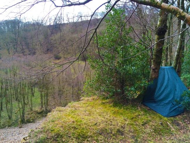 My camp 2