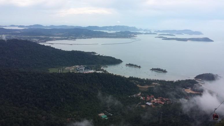 Langkawi Panorama