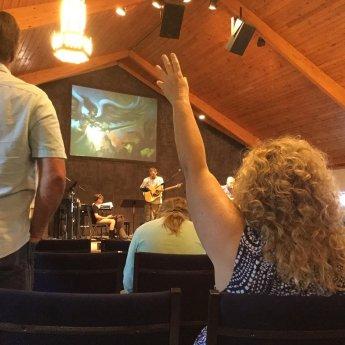 Praise & Worship