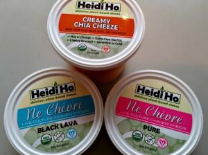 heidiho plant-based