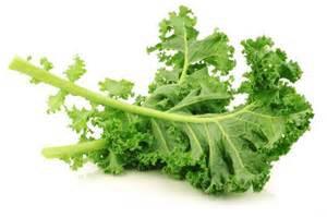 kale plant-based