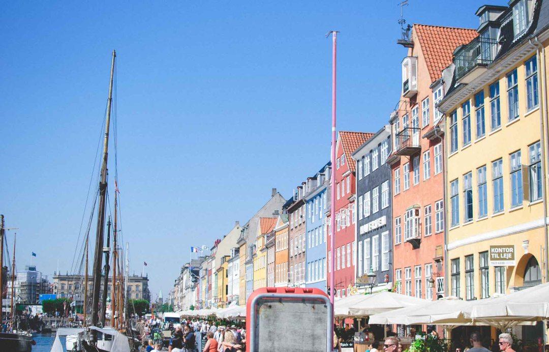 e6a59f080fd 24 Hour Layover in Copenhagen Travel Guide