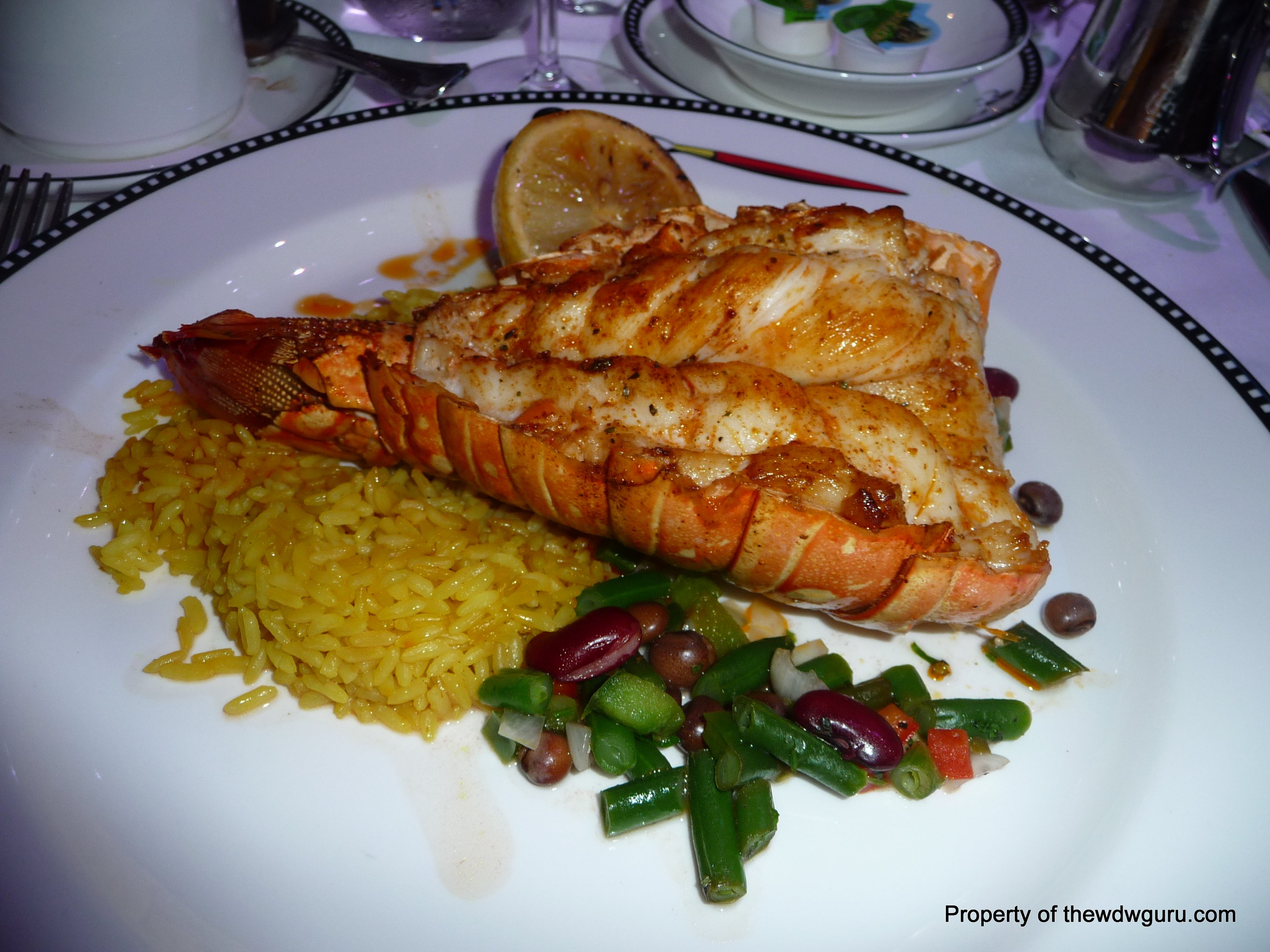 10 Things You Need To Know About Disney Cruise Dining