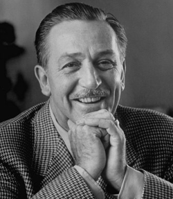 Walt-Disney-Inspiration