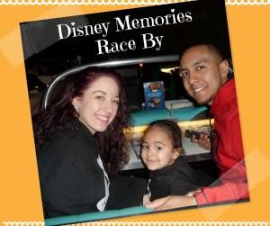 Disney Memories Race by blog