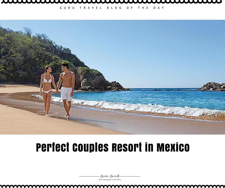 Couples Resorts in Mexico