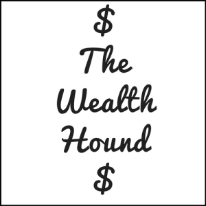 The Wealth Hound Logo