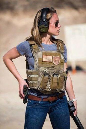 tactical-woman