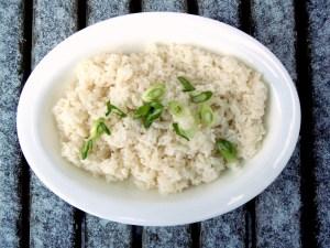 Rice, sticky rice 1