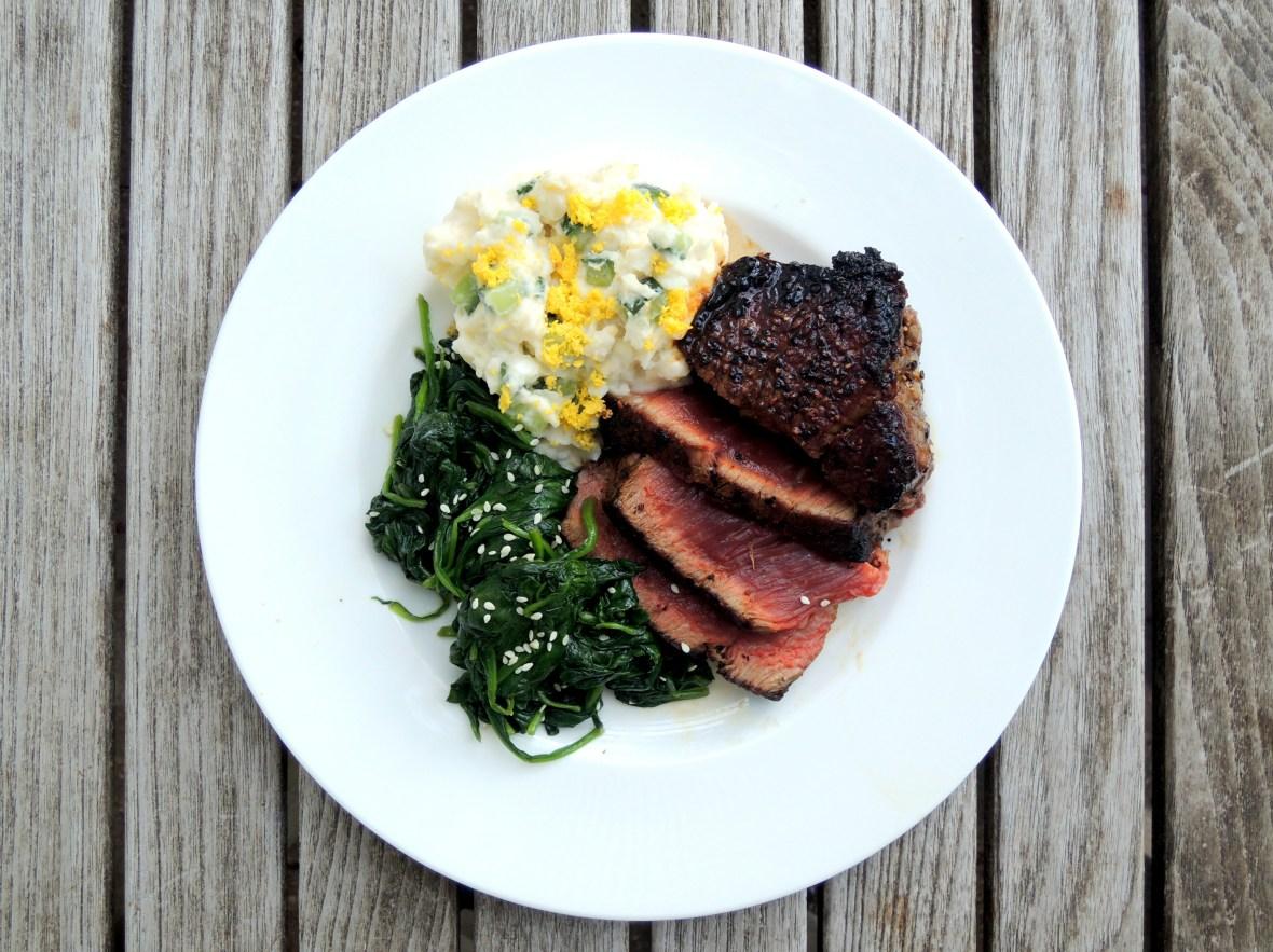 beef-pan-seared-filets-mignon-korean-style-1