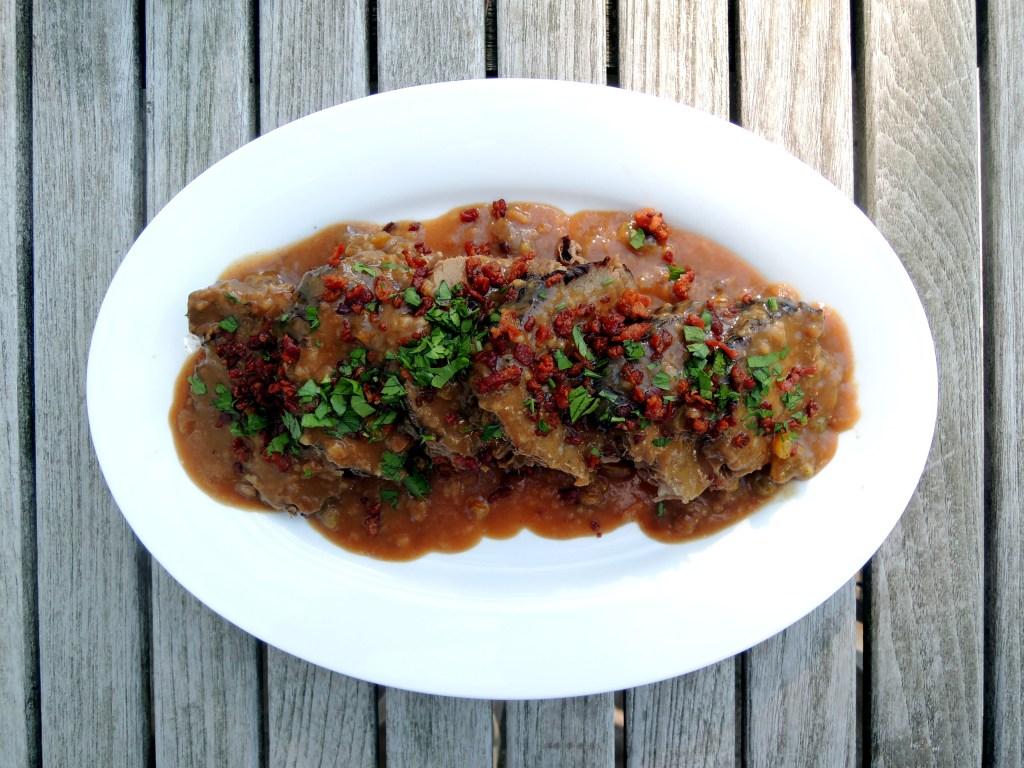 beef, pot roasts, sauerbraten 1