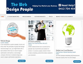 thewebdesignpeople DOT COM DOT AU