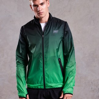 Superdry Superdry Active Convertible Jacket