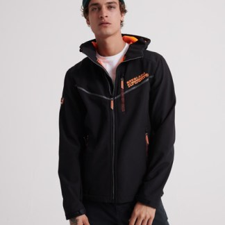 Superdry Superdry Hooded Paralex SD-Windtrekker