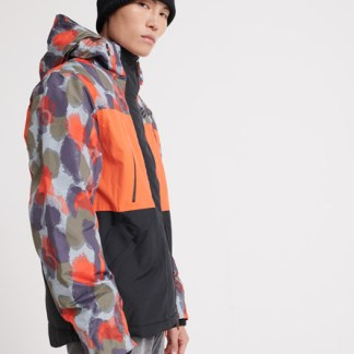 Superdry Superdry Hooded Polar Printed SD-Wind Attacker Jacket