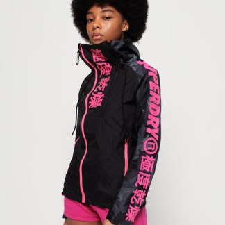 Superdry Superdry Japan Edition Cagoule