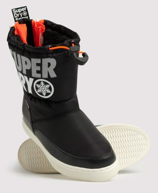 Superdry Superdry Japan Edition Snow Boots