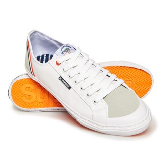 Superdry Superdry Low Pro Retro Trainers