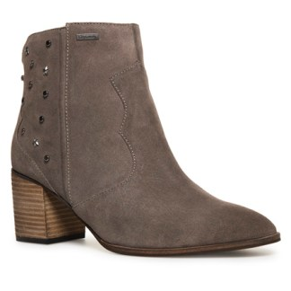 Superdry Superdry Miley Ankle Boots