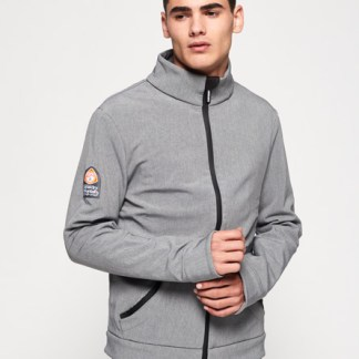 Superdry Superdry Mountaineering Softshell Jacket