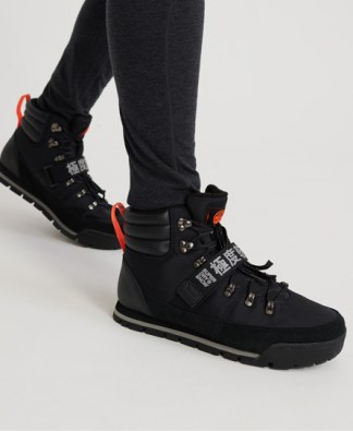 Superdry Superdry Outlander Snow Boots