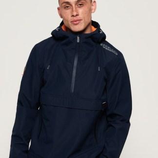 Superdry Superdry Overhead Elite SD-Windcheater jacket