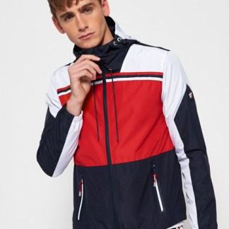 Superdry Superdry Pacific Surf Cagoule