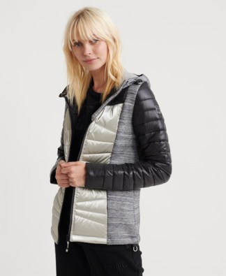 Superdry Superdry Storm Panel Classic Jacket