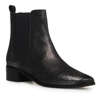 Superdry Superdry Zoe Quinn High Chelsea Boots