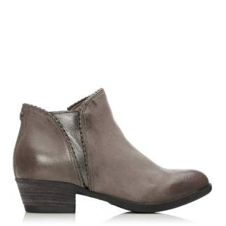 Moda In Pelle Better Taupe Leather