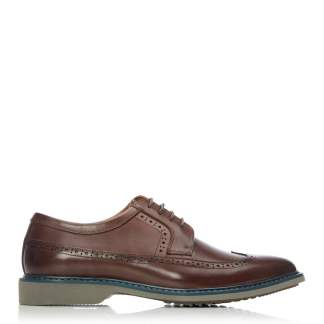 Moda Man Barrow Tan Leather