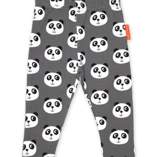 Toby Tiger Panda Organic leggings