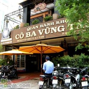 Located in Phu My Hung