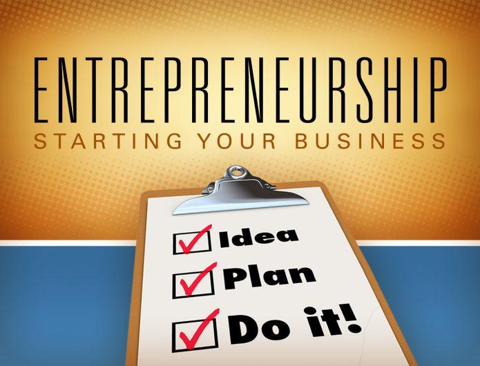 Entrepreneurship (Vèsyon Anglè) (English Version)