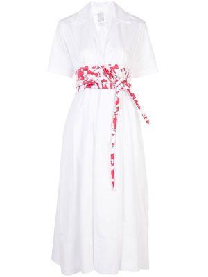 Oni Shirt Dress