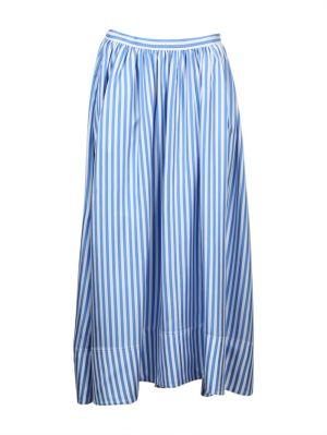Striped Madie Skirt