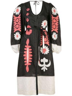 Muscat Midi Dress