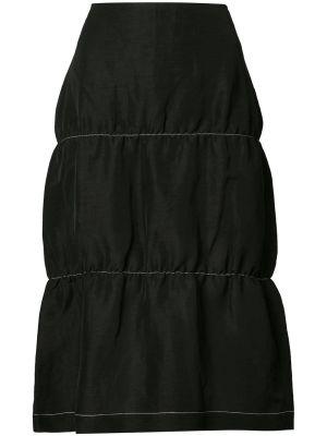 Flared Style Skirt
