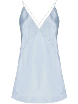 Crossed Back Camisole Top