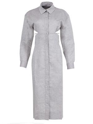 La Robe Cavaou Midi Dress
