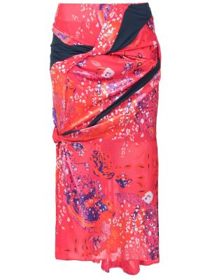 Jacquard Redon Skirt