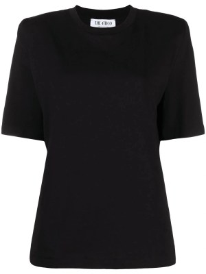 Structured Shoulder T-shirt