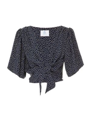 The Talitha Blouse