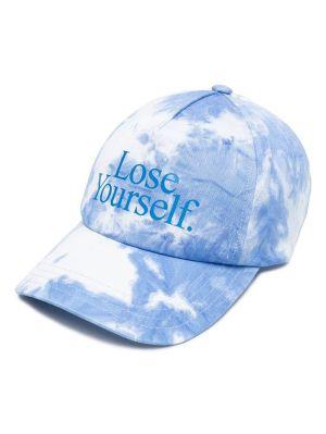 X Peter Saville Lose Yourself Cap