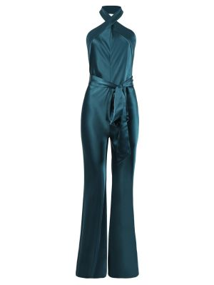 Eve Jumpsuit, Peacock