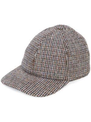 Tiger Tweed Cap