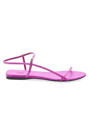 Bare Flat Sandal