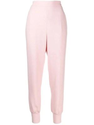 Julia Light Pink Jogger Pants